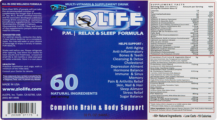 Nutrional Supplements (5)